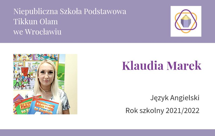 klaudia Mazurek