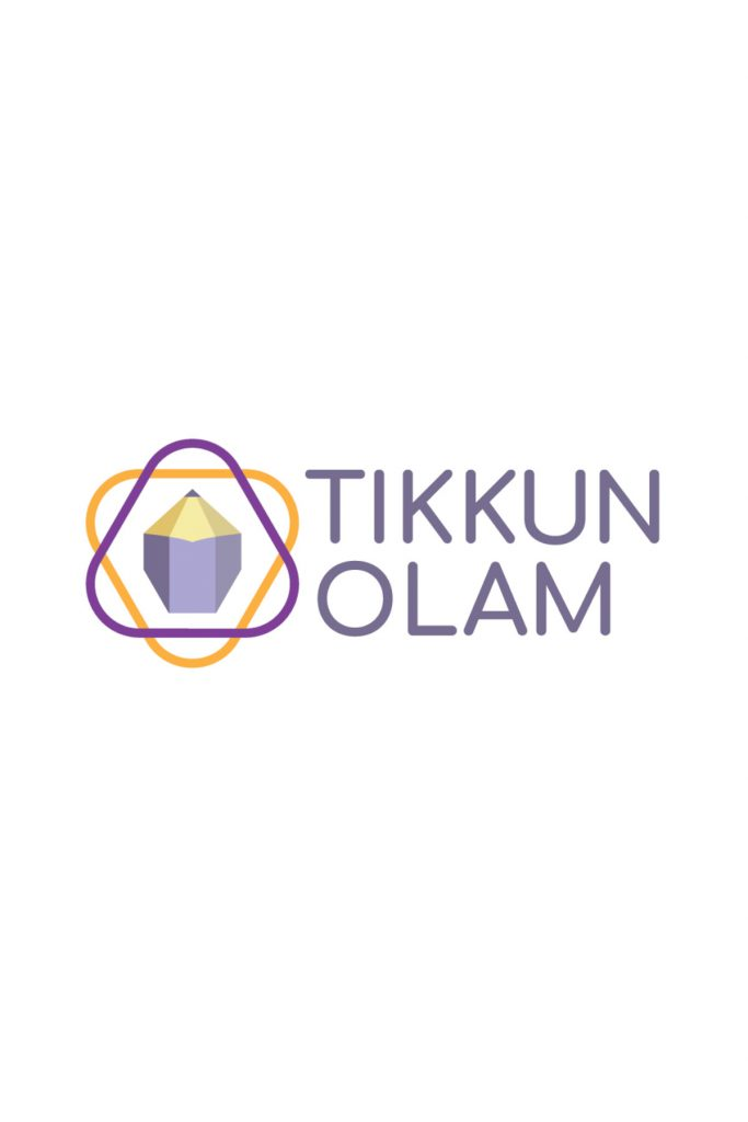 logo Tikkun Olam