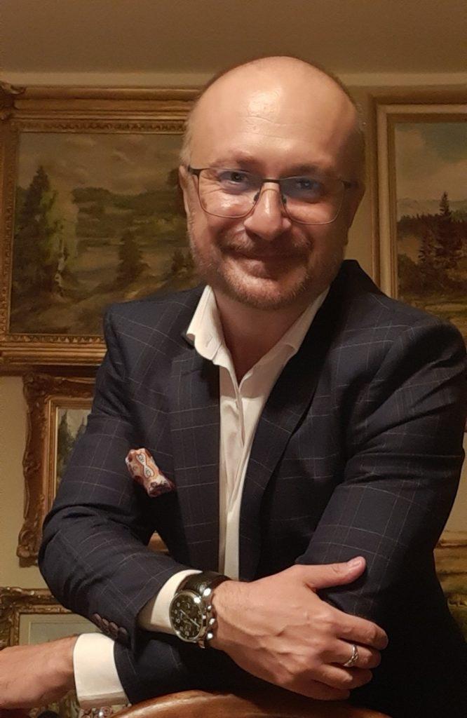 Krzysztof Ciejka